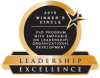 Leadershp Exellence Award